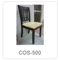 COS-500